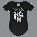 Body RAMONES band