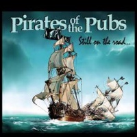 LP - PIRATES OF THE PUBS still on the road