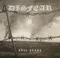 LP - DISFEAR soul scars