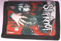 Peněženka SLIPKNOT dred color