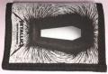 Peněženka METALLICA magnetic