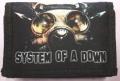 Peněženka SYSTEM OF A DOWN mask