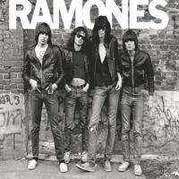 LP - RAMONES ramones
