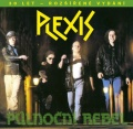 CD PLEXIS půlnoční rebel