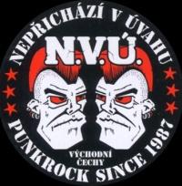 Samolepka N.V.Ú.