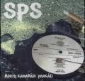 LP - SPS adios kamarádi pankáči