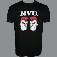 Tričko N.V.Ú. punk