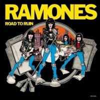 LP - RAMONES road to ruin