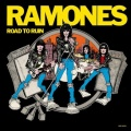 LP - RAMONES road to ruin
