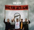 LP - VOLANT make punk greta again
