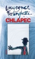 Kniha CHLAPEC Lawrence Ferlinghetti