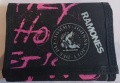 Peněženka RAMONES pink