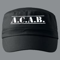 Kšiltovka A.C.A.B.