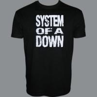 Tričko SYSTEM OF A DOWN