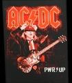 Zádovka AC/DC pwr zoid