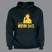 Mikina VISION DAYS punk