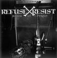 CD REFUSE & RESIST bones of Prague