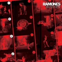 LP - RAMONES live in Australia 80