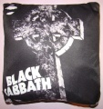 Polštář BLACK SABBATH cross