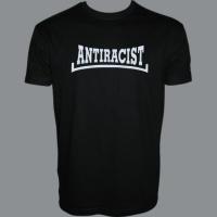 Tričko ANTIRACIST